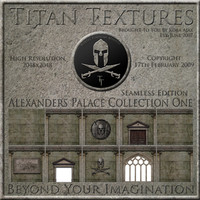 Alexanders Palace Collection One